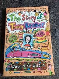My mum tracy beaker sees dani harmer return, 19 years after she first played the fiery role the books inspired the popular cbbc show, beginning with the original adaptation in 2002. Tracy Beaker Book In B31 Birmingham For 1 00 For Sale Shpock