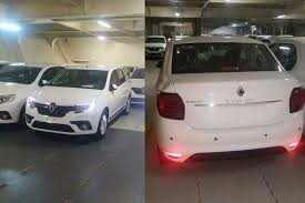 renault symbol 2018. interesting renault renault symbol likely replacement for aging scala in india and renault symbol 2018