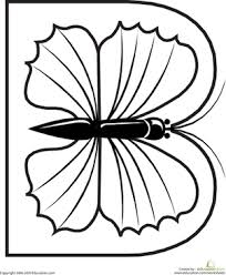 In english and spanish, uppercase and lowercase. Animal Alphabet Letters Coloring Pages Education Com