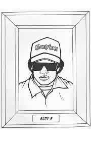 Coloring Pages Of Gangster Google Search Coloring Pages