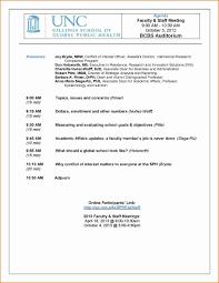 Staff Meeting Agenda 24 Staff Meeting Topics Divorce Document 2