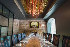 40 Los Colibris Since Opening In June Los Colibris Has Found A Simple Private Dining Rooms Toronto