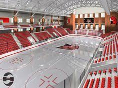 Goggin Arena Seating Chart 29 Best Hockey Arenas Images Hockey Hockey Teams Ice