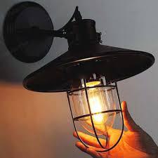 Us 460 Amerikaanse Landelijke Vogelkooi Wandlamp Nachtkastje Slaapkamer Lamp Europese Antieke Ijzer Schaduw In Amerikaanse Landelijke Vogelkooi
