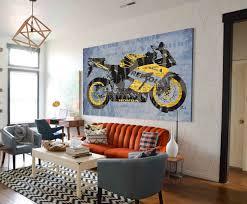 wall size prints