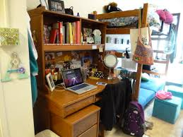 interior dorm room desks popular within desk ideas aghrani com intended for 8 from dorm