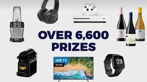 Entertainment Ms Dream Home Lottery