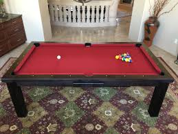 Dining Table Pool Tables Convertible Elegant Convertible Pool Tables Dining Room Pool Tables By