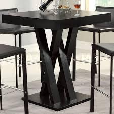 Kitchen Pub Table Sets Pub Table Sets Bernards Stockton 5piece Counter Height Pub Table