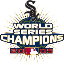 Chicago White Sox Champion Logo - American League (AL) - Chris ...