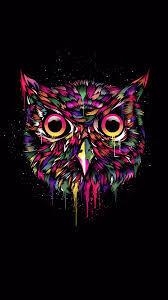 The name and logo of apkpure are registered trademarks of apkpure international limited. Iphone Wallpaper Owl Colors Owl Owl Wallpaper For Iphone Hd 1080x1920 Download Hd Wallpaper Wallpapertip