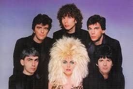Blondie Long Time Charts How Blondie Closed Out Their First Era With The Hunter