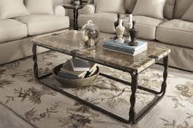 Shabby Chic White Coffee Table Furniture White Tree Trunk Coffee Table With Chandle Centerpiece