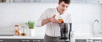 Những sai lầm cần tránh khi sử dụng máy ép trái cây | Thế giới hàng Hàn Quốc