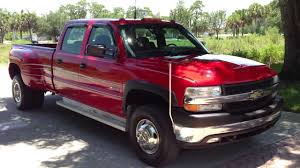 2001 Chevy Silverado 3500 4X4 - View our current inventory at ...