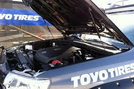2005-2015 Toyota Tacoma Hood QuickLIFT PLUS