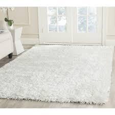 white shag rug target. White Fluffy Area Rug Fur Target Black Faux . Shag P