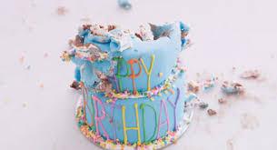 Smash Cakes Cute And Easy Recipe Ideas