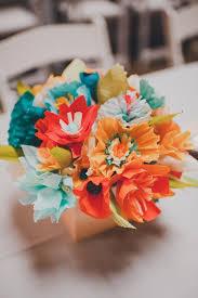 tissue paper flower centerpiece ideas tissue paper flower centerpiece wedding fresh 25 unique paper flower