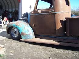 Features - **1941-1946 Chevy Truck Picture Thread** | Page 5 | The ...