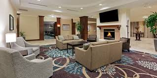 Good Sleek Hotel Lobby; Feel At Home In Our Cozy, Home Style Den ...