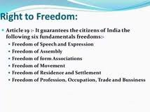 essay fundamental rights duties writing an experiment report  essay fundamental rights duties