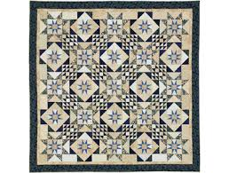 Free Queen Size Quilt Patterns - The Quilting Company & Blue Moon FREE Queen Size Quilt Pattern Adamdwight.com