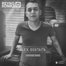 Reynosonika Podcast #022- Special Guest Alex Sustaita by Sustaita ...