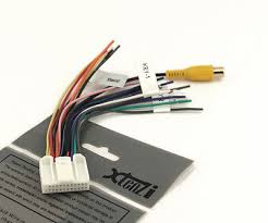 xtenzi 24 pin radio wire harness for pyle pldnv77u, pldn695 pldn63bt pyle plbt73g wiring harness 1 of 2free shipping xtenzi 24 pin radio wire harness for pyle pldnv77u, pldn695 pldn63bt pldn65bt