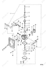 Mercury outboard by year mercury outboard oem parts diagram for
