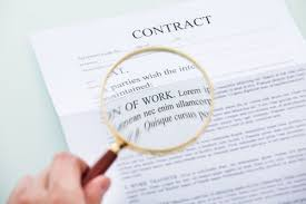 The Complete Guide To Understanding Your Lease Option Contract ...