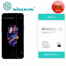 Skinlee Screen Protector For One Plus 8 Pro <b>Glass</b> Film <b>9D</b> Full ...