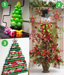 office ideas for christmas. office christmas trees ideas for i