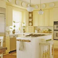 Magnificent Yellow Kitchen Ideas And Great Yellow Kitchen Ideas Inspiration Yellow Kitchen Ideas