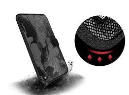 <b>Чехол</b> Nillkin <b>Acme</b> Sleeve для Apple MacBook 13 Чёрный