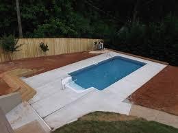 in ground pools rectangle. Simple Rectangle Swimming Pool Inground Kits With Rectangular Vinyl Kit Diy  Pool Kits  Inground Do Yourself Wholesale And In Ground Pools Rectangle