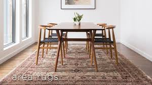 office furniture modern contemporary area rugs