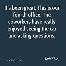 Quotes About Asking Questions Delectable Justin Wilson Quotes QuoteHD