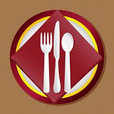 kitchen utensils art. Clip Art Of Kitchen Utensils - Stock Photo