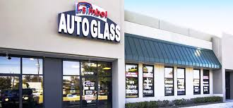 windshield replacement simbol auto glass