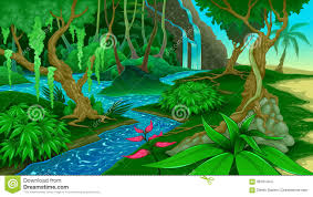 jungle background clipart. Exellent Clipart Jungle20clipart For Jungle Background Clipart L