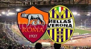 مشاهدة مباراة روما و هيلاس فيرونا بث مباشر - الدوري الإيطالي