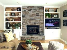 floating fireplace wall built in shelves around fireplace floating shelves around fireplace wall units built in