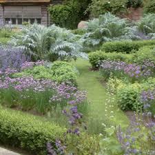 Small Picture Garden Design Ideas for Larger Gardens