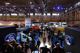cv shows archives commercial vehicle dealer cv show 2015 review