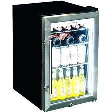 clear door mini fridge costco bar glass refrigerator whole trader from compact beverage e best