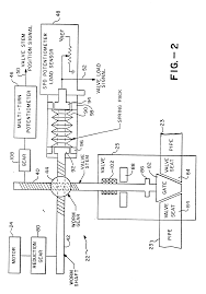 patent ep0287299a2 microprocessor based control and diagnostic patent drawing