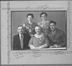 Charley Ross Thomas Family Photos, Story, Marshall, Hardin, Keokuk County  Iowa