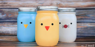 How To Decorate A Jar Cute Mason Jars MFORUM 56