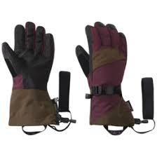 or women s southback sensor gloves zin carob tomato